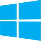 windows logo 140